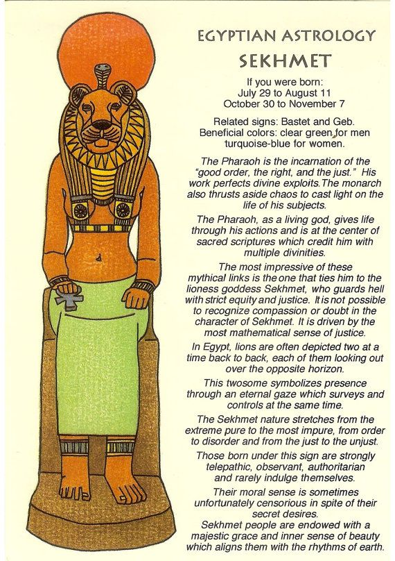 amon ra egyptian astrology