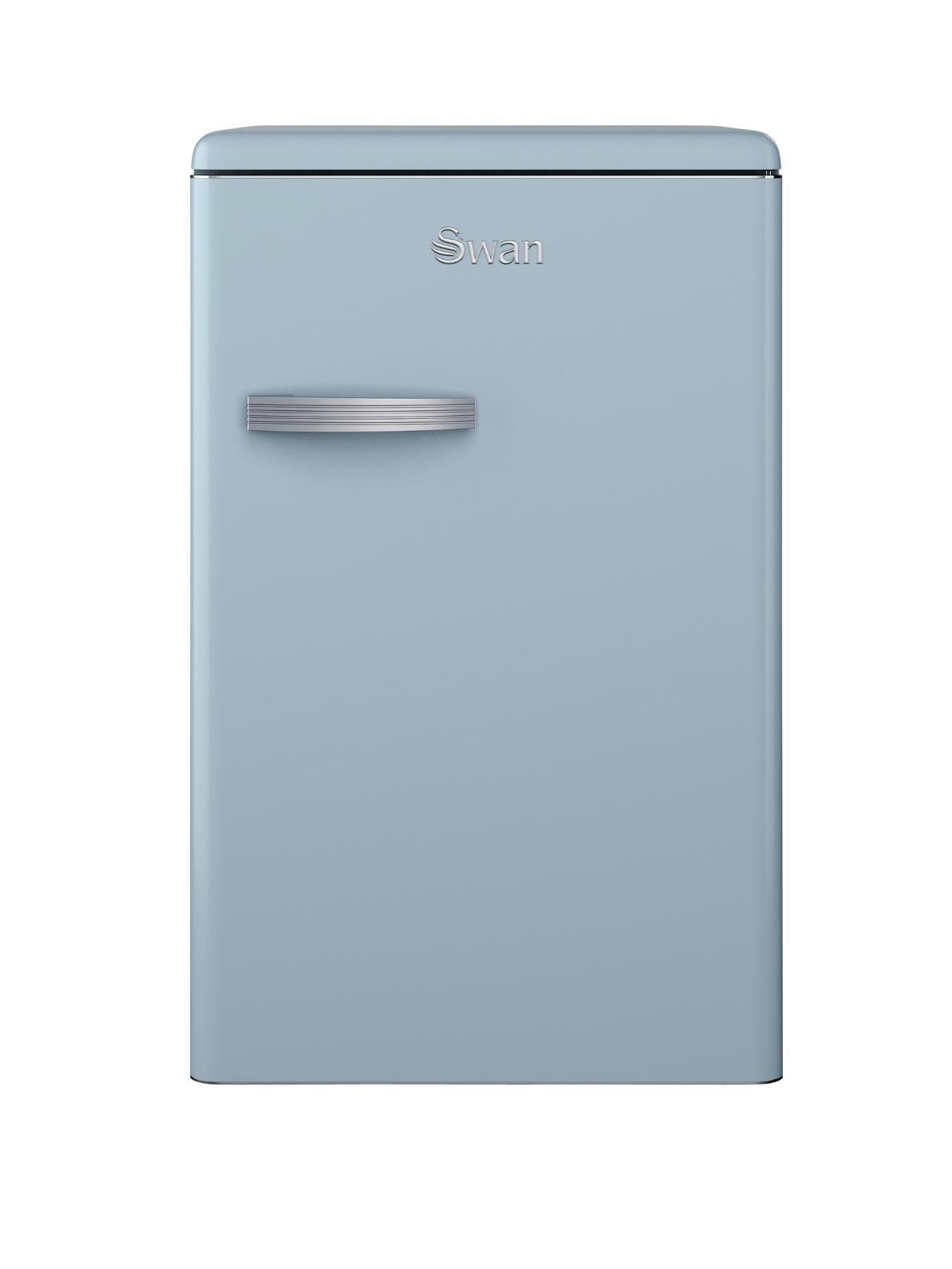 FFU4DX American Style 70cm Frost Free Fridge Freezer - Stainless ...