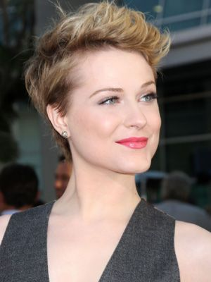 making the chop  pixie hair color cute hairstyles for