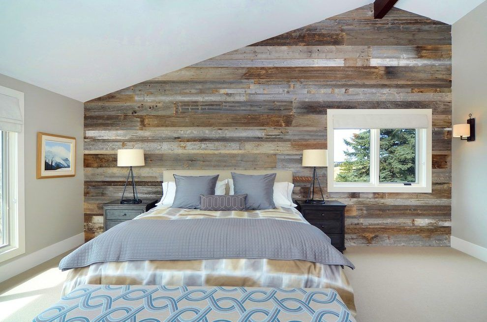 Wallpaper For Bedroom Accent Wall Bedroom Contemporary With Iron Sconce Slanted Ceiling Metal Nigh Accent Walls In Living Room Accent Wall Bedroom Bedroom Wall