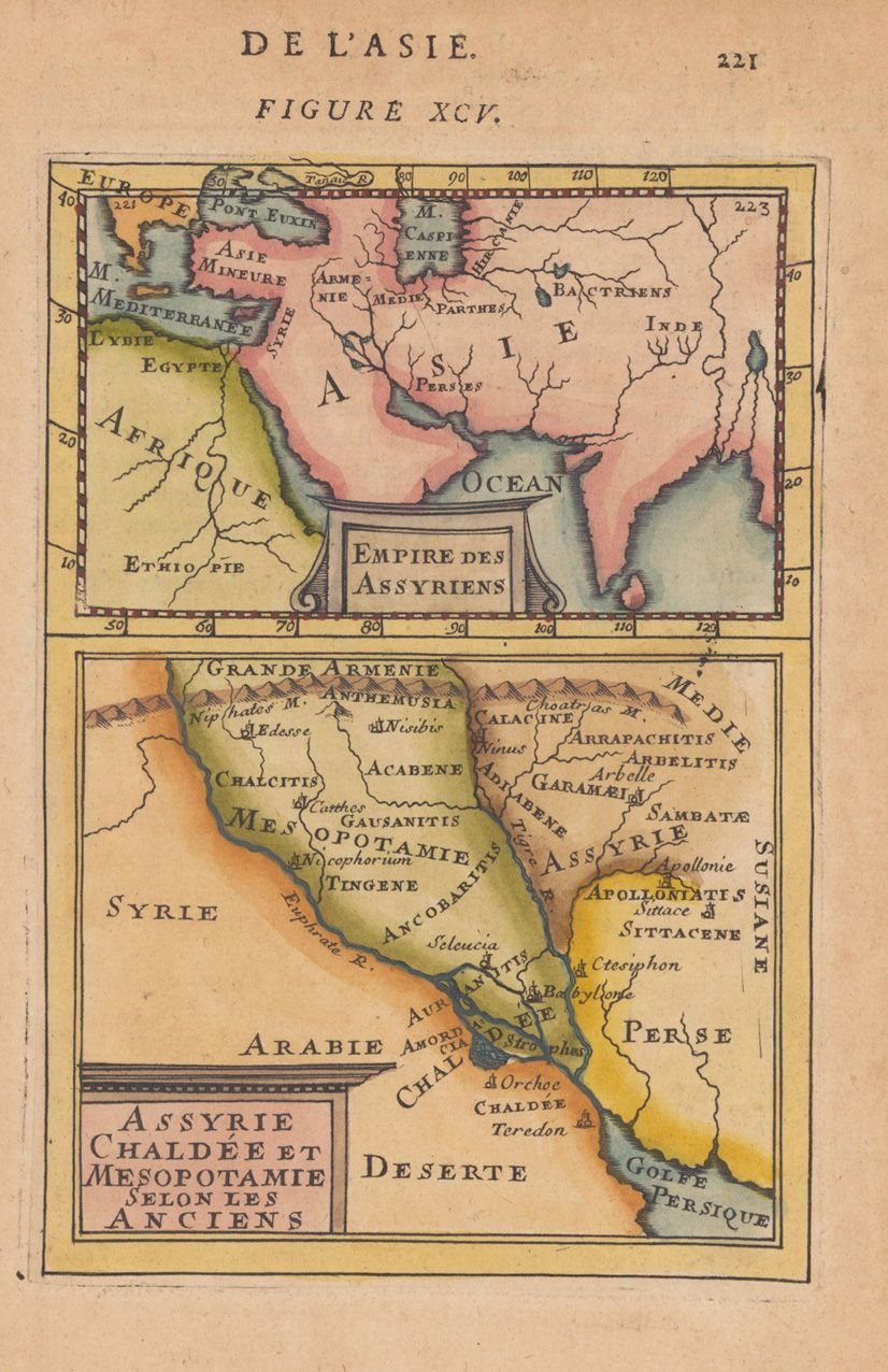 Map of Ancient Mesopotamia. Allain Manesson Mallet. Empire des ... Full Map Of Ancient Mesopotamia on full map of iraq, full map of mesopotamia and clear, full map of europe, full map of north america, uruk mesopotamia, physical map of mesopotamia, full map of the usa, full map of namibia, full map of ancient rome, full map of near east, full map of india, geographical map of mesopotamia, modern day mesopotamia, full map of babylonia, world map showing mesopotamia, full map of north africa, full map of ancient greece, full map of ancient middle east, full map of ancient egypt, full map of united states,