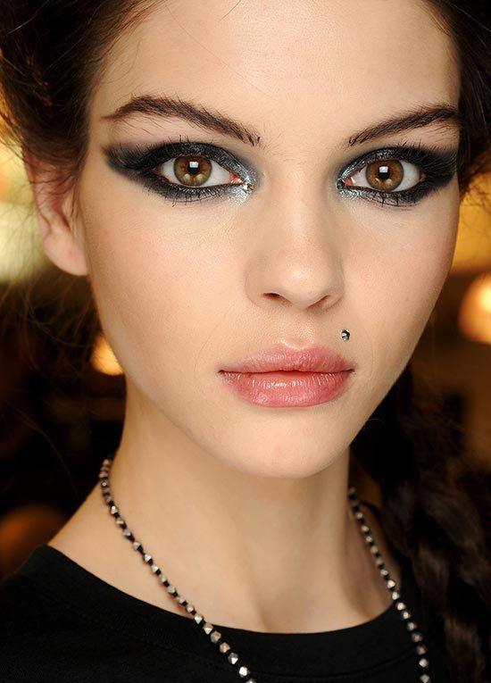 Gorgeous Feline Eyes M A K E U P In 2018 Pinterest Makeup