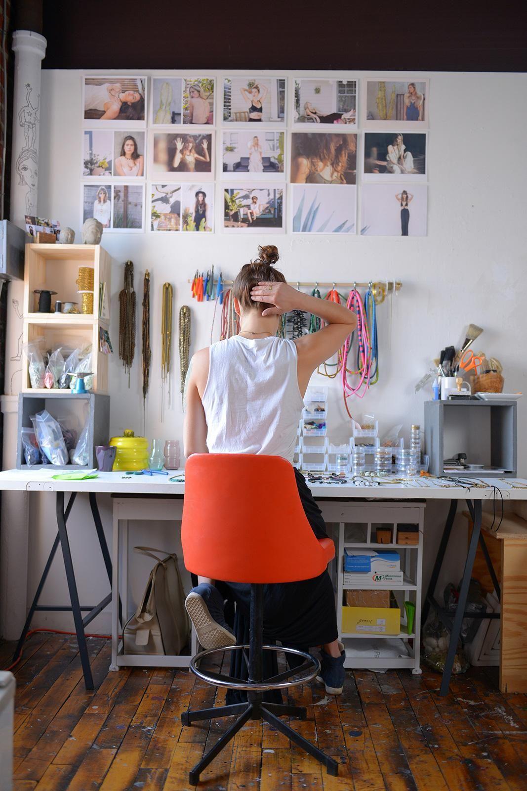 Creative Interview Ideas: Cameron Archer Interview, Photos