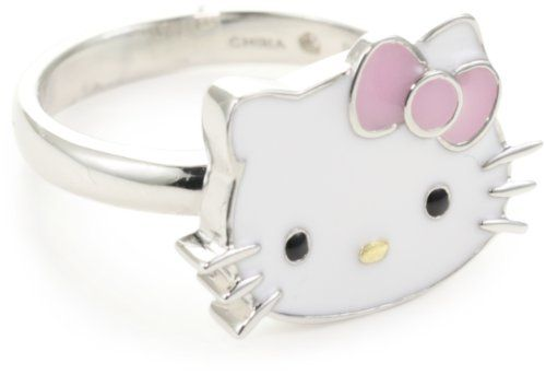 Pin By Deena Lee On Nice Outfit Hello Kitty Jewelry