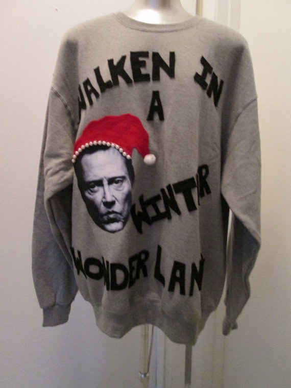 Where can i buy a tacky christmas sweater