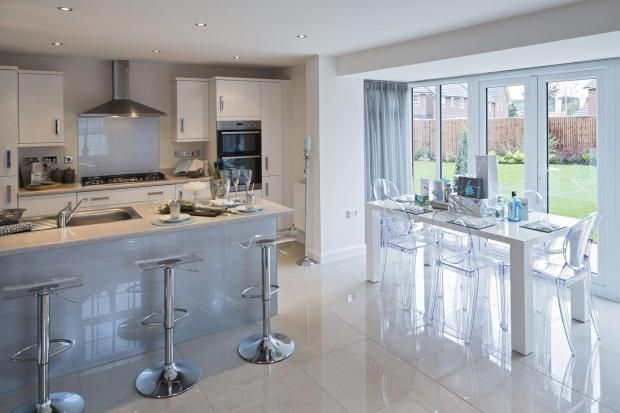 Check Out This Property For Sale On Rightmove Open Plan Kitchen Diner David Wilson Homes Home