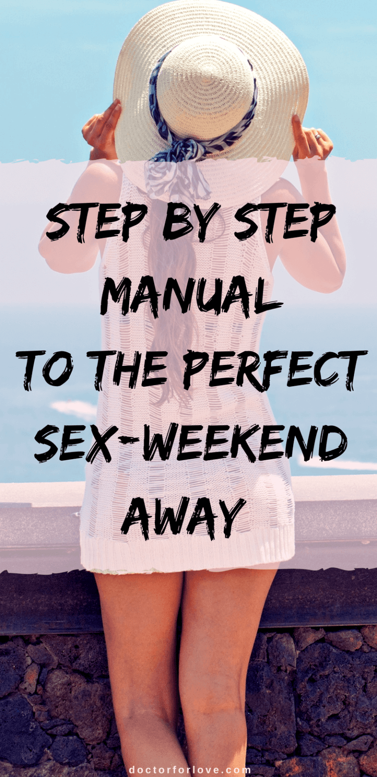 Romantic Weekend Ideas - The Perfect Dirty Weekend Away