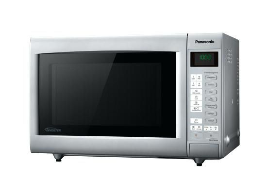 Backofen Mit Mikrowelle Und Dampfgarer Microwave Microwave Oven Combination Microwave