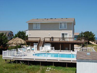 Magnificent Sandbridge Beach Semi Oceanfront Vacation Home Siebert Interior Design Ideas Gentotryabchikinfo