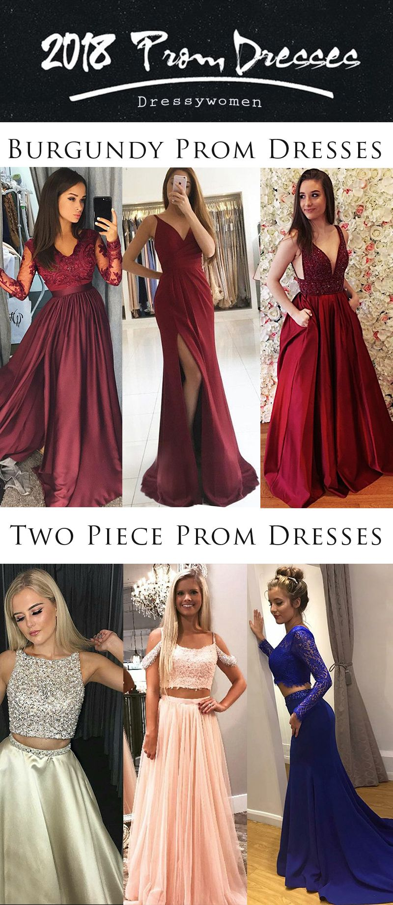 Dress Prom trends: information for you pictures 2019