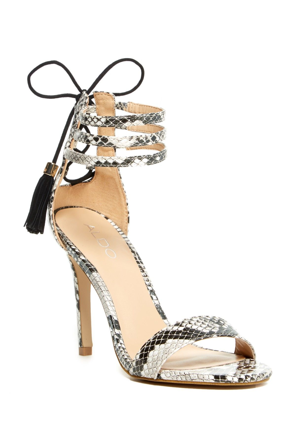 237332cdaf2e Thaviel Ankle Strap Stiletto Sandal by Aldo on  nordstrom rack