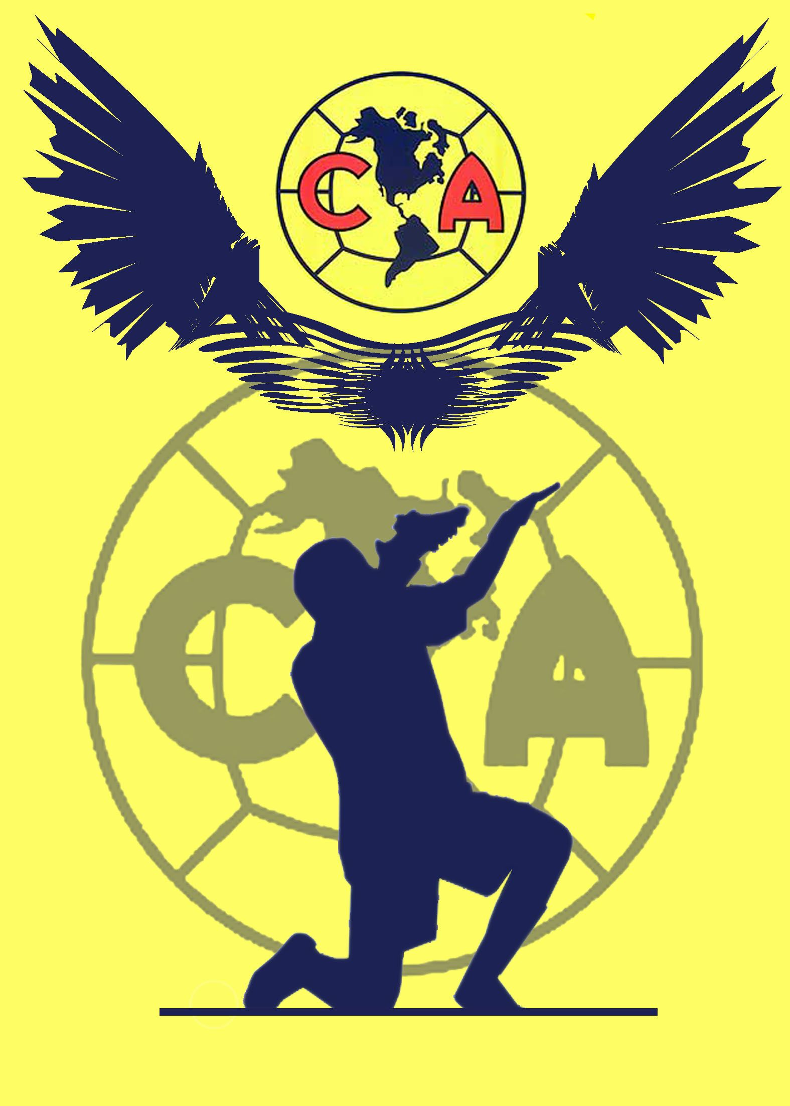 Vamos America Club America Club De Futbol America America Equipo