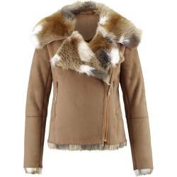 Damenjacken #leatherjacketoutfit