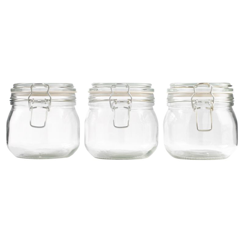 George 3 50 Nail Etc Storage George Home Jar Jar Lids