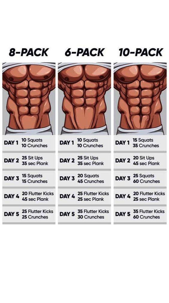 Pin On Workout Hard