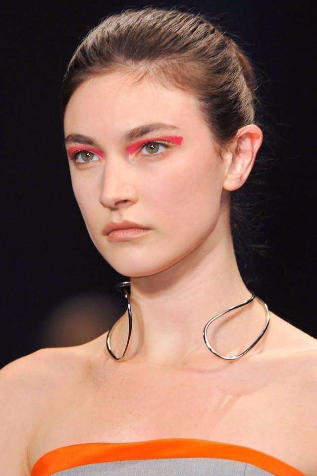 The Hottest Makeup Trends For Fall 2014 | Art in a face ...