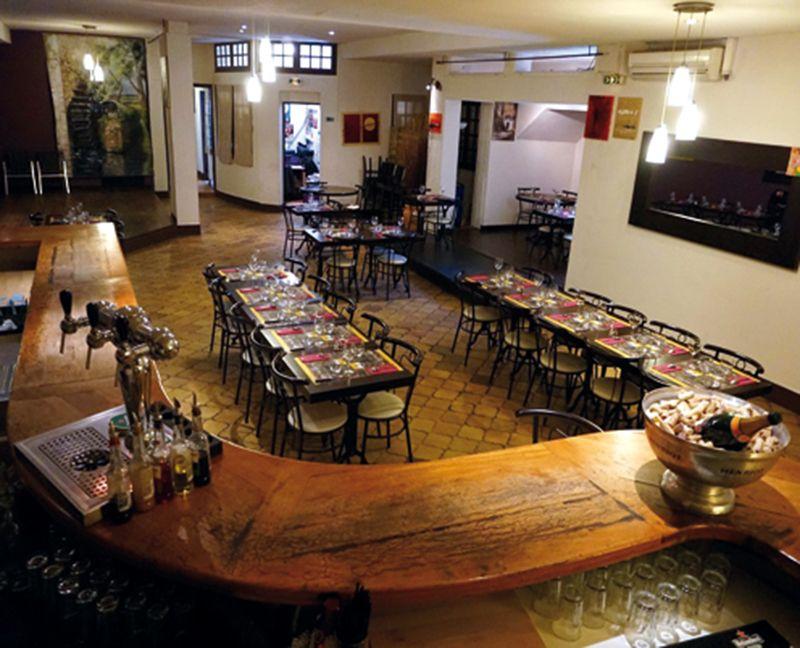 Restaurant O St Christophe Muret Haute Garonne Restaurants Hotel Hotel Restaurant