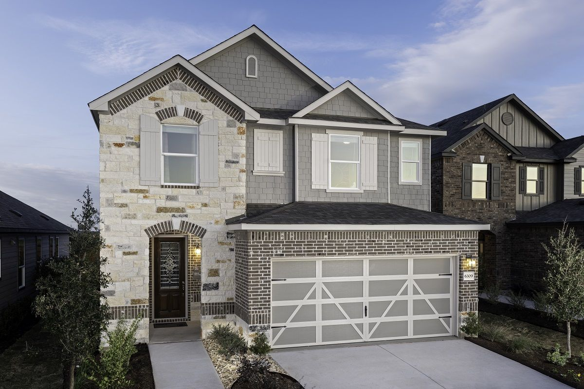 New Homes For Sale In Austin Tx By Kb Home In 2020 New Homes Austin New Homes For Sale Kb Homes