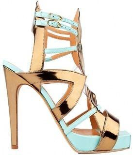 Ladies shoes Aperlai 1982 |2013 Fashion High Heels|