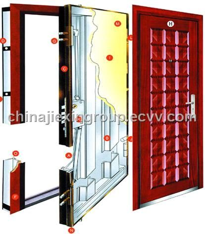 VT Industries, Inc., Architectural Wood Doors - Building fire rated ...