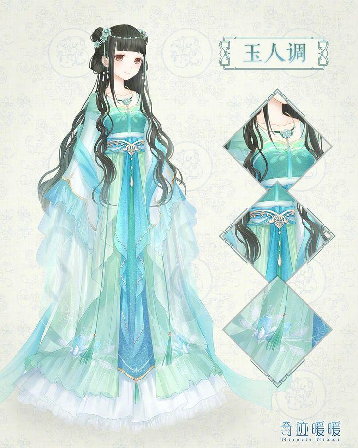 Image result for love nikki dress up queen Anime dress