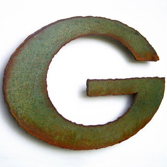 Green Bay Packers Wall Art Emblem Logo Metal Steel 16 Wide Ornament Green Rust Patina Green Bay Packers Green Bay Packers Clothing Green Bay Packers Logo