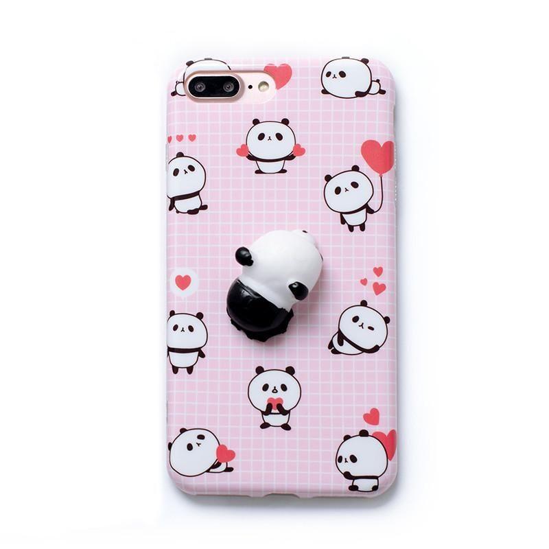 3ba0acea1e Squishy panda phone case #squishable #squishy #squishies #phonecases #cute # panda