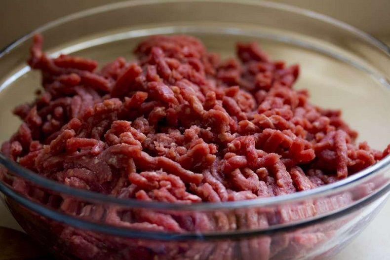 Vinculan brote de E coli con carne molida en 2019   Total RD