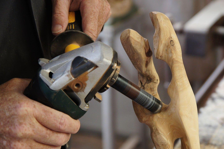TURBOShaft - Bildhau | tools | Pinterest | Werkzeuge, Werkstatt und Holz