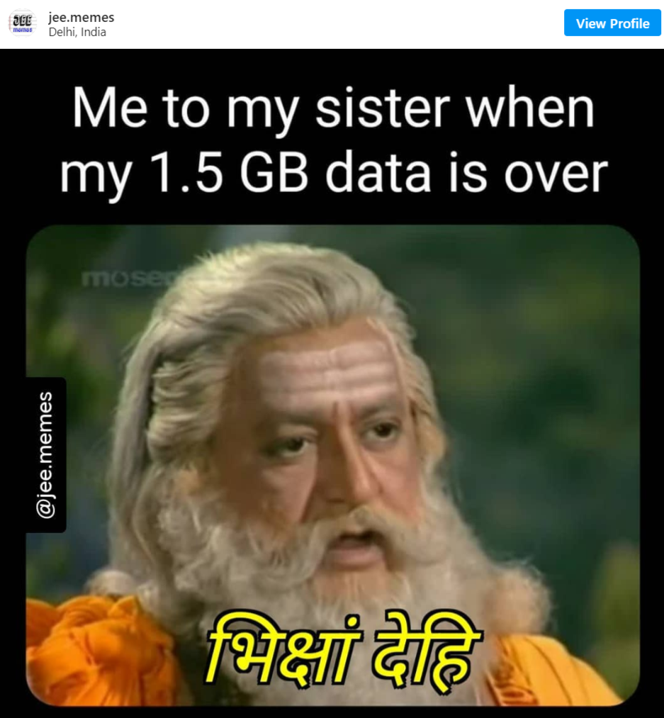 These Rib Tickling Memes On Ramayan Will Keep You Entertain
