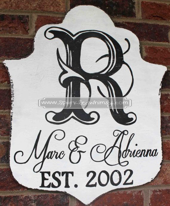 This Hand Painted Highly Distressed Wooden Sign Provides