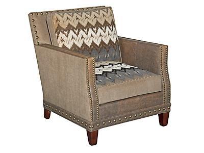 Woolrich Mountain Peaks Chair @WoolrichInc
