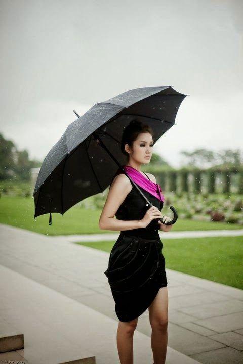 Pin on Awn Seng - Sexy Puple and Black Dress Under Light ...