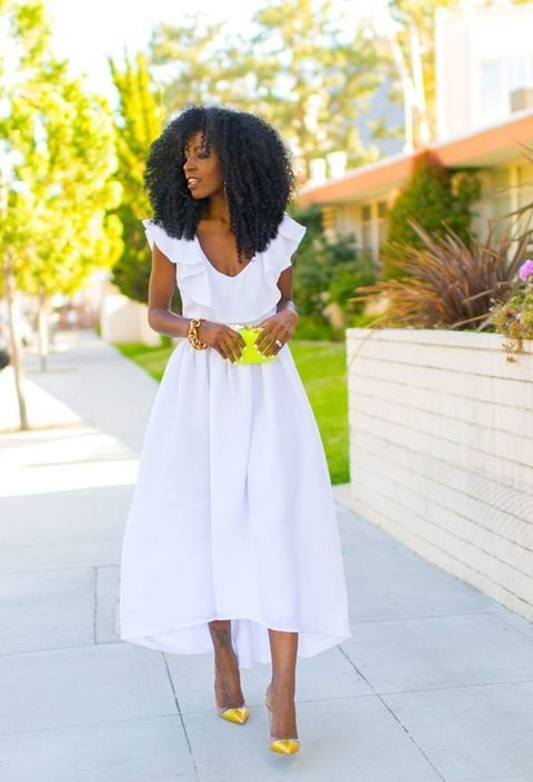 many brides to be planning their bridal shower often puzzle over what to wear today id like to share the ideas that ive found and that excited
