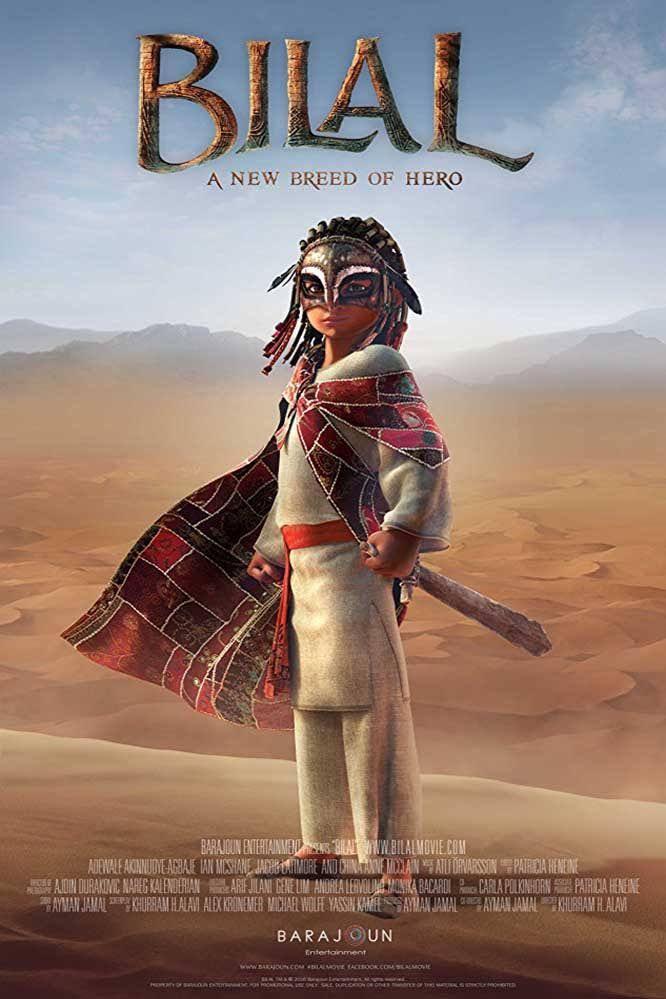Bilal : New Breed of Hero (2015) #Review, #Movies, #Blog