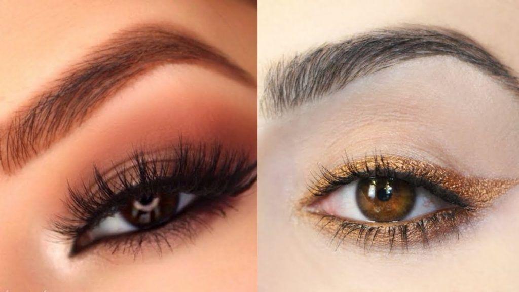 Best Of Eye Makeup Tutorials Compilation 2018 4 Beauty Teacher Eye Makeup Tutorial Eye Makeup Makeup 2018