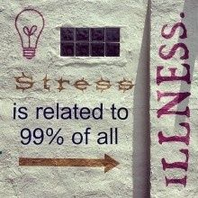 This is so true!  #beatstress #stress #peace #calm