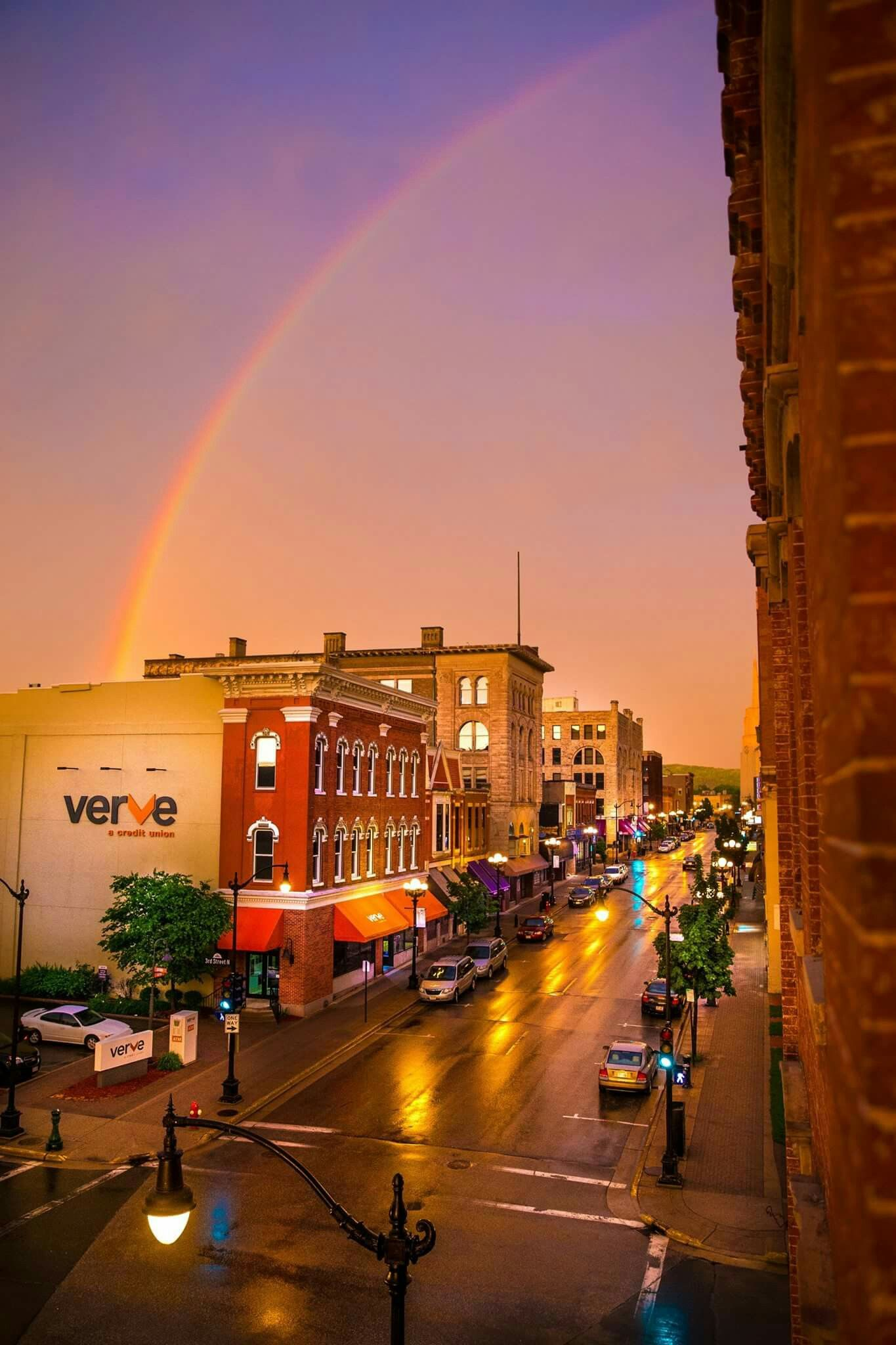 Downtown La Crosse Wi My Roots Are Planted In Wisconsin