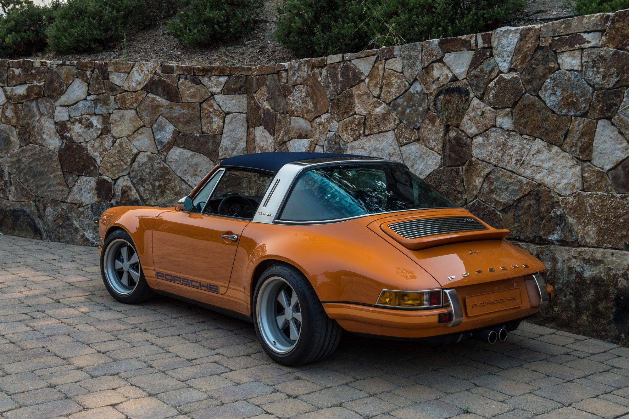 7 Singers In One Place Is Almost More Than We Can Handle Singer Vehicle Design Porsche 911 Singer Singer Porsche