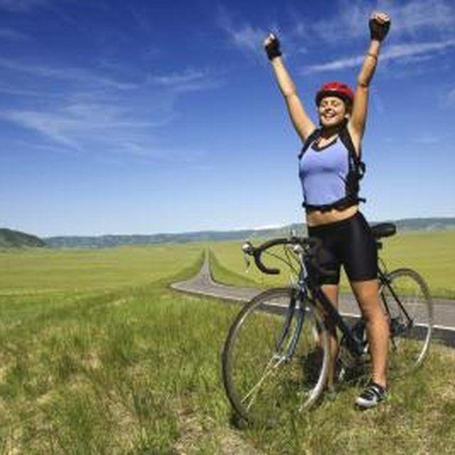 How Many Calories Does Biking Burn | Triathlon training ...