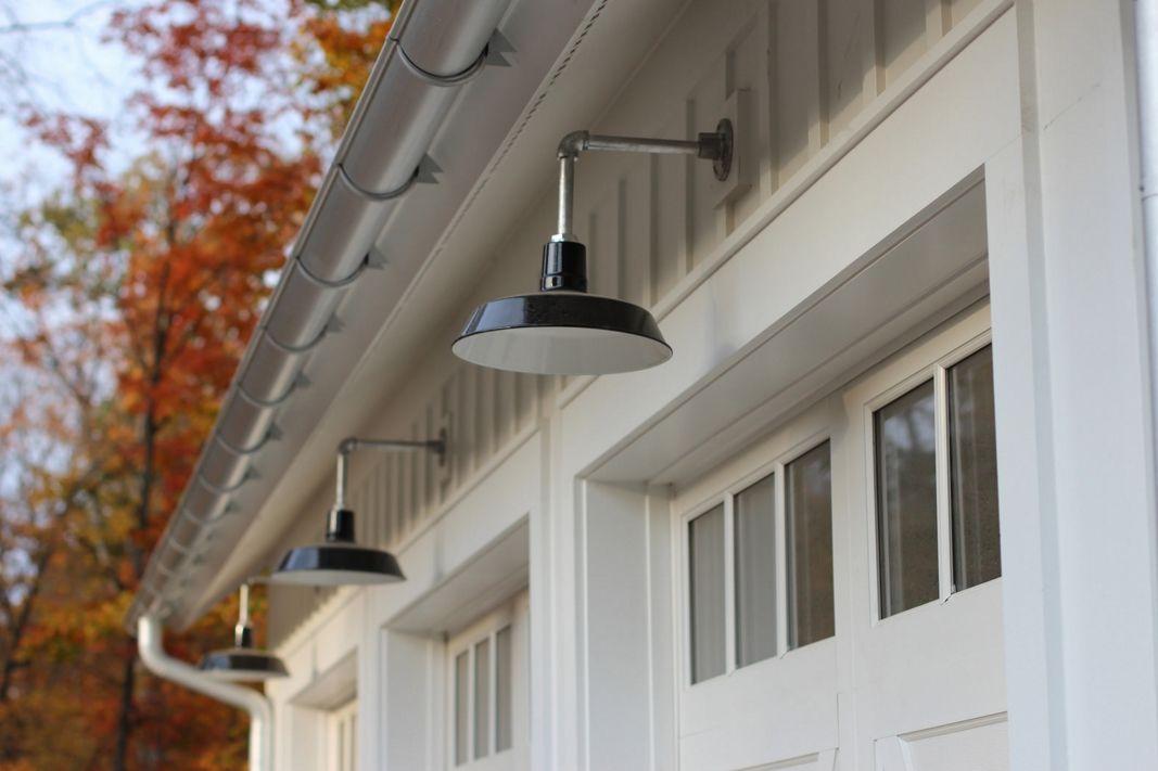 Featured Customer | Modern farmhouse lighting, Modern ...