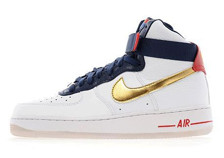 Here are ten of the best Nike Air Force 1 colorways ever