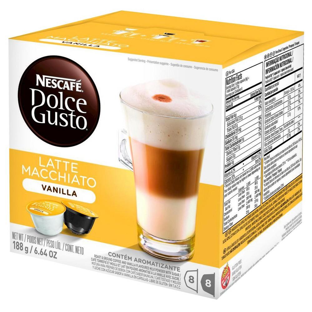 Tempat Jual Nescafe Gold White Coffee Terbaru 2018 Tas Fashion Import Ysbj4866black Dolce Gusto Vanilla Latte Macchiato Capsules 16ct