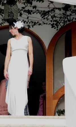 Used J Crew Wedding Dress Anouk Size 4