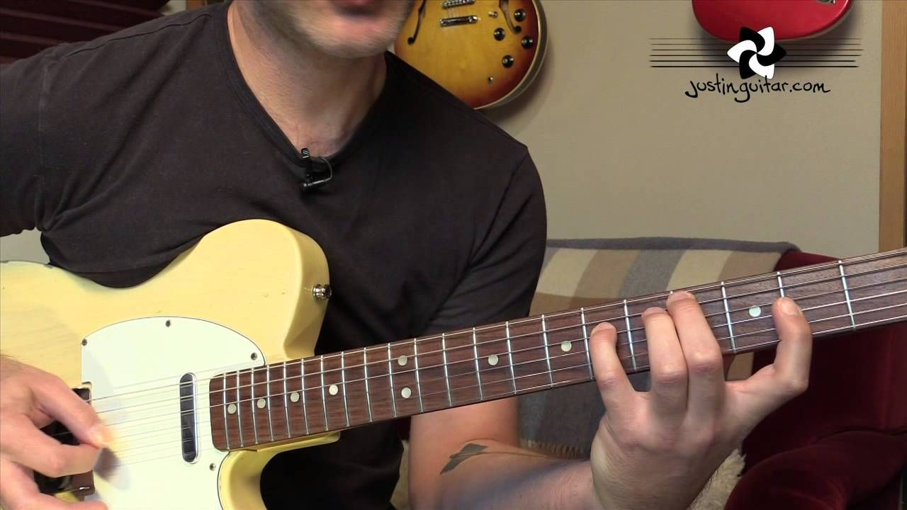 How to play Every Breath You Take by The Police (Guitar