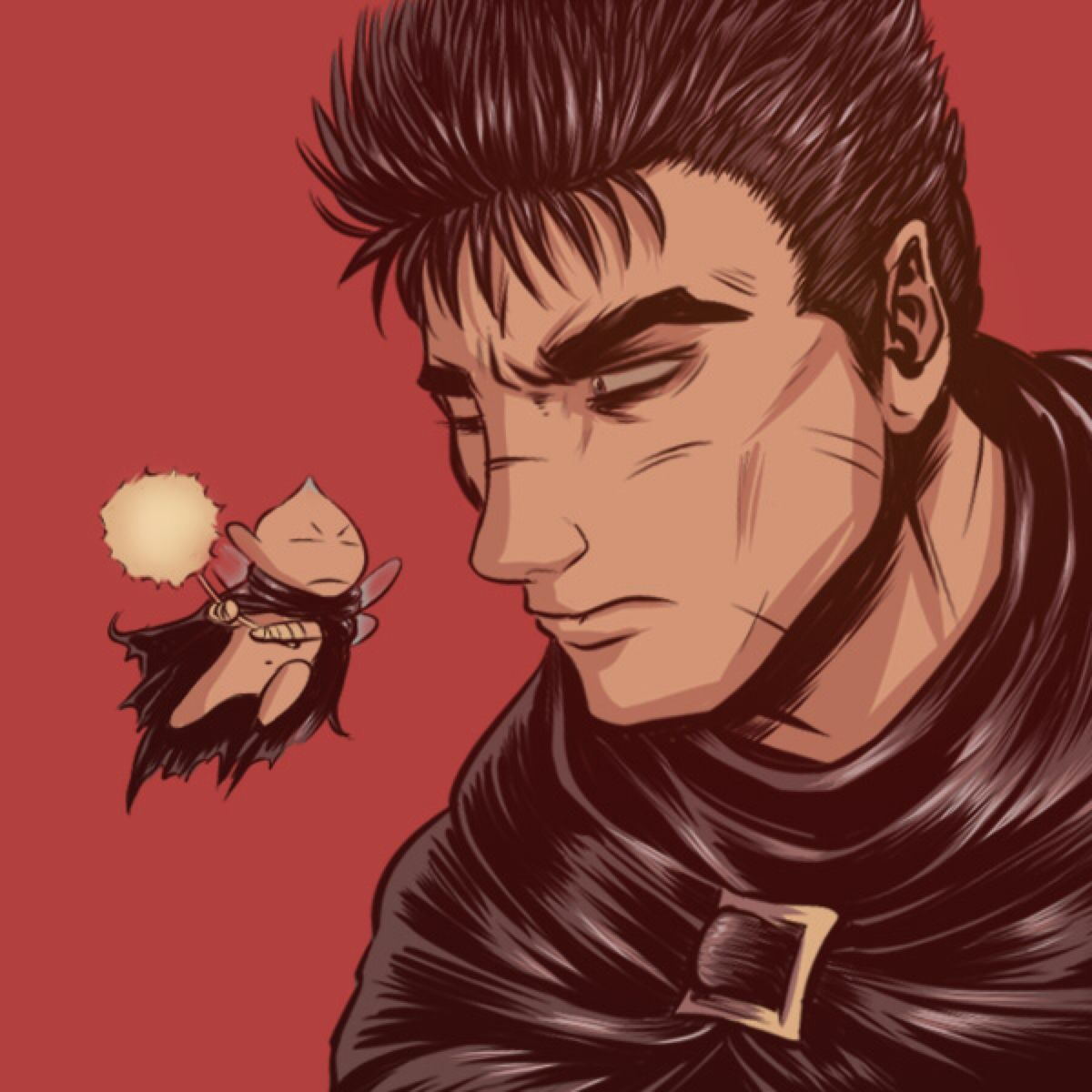 Pin by R Cee on Anime (With images) Berserk, Anime, Old