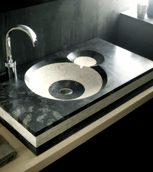 Stone Series The Most Exclusive Bathco Collection Deco Niche