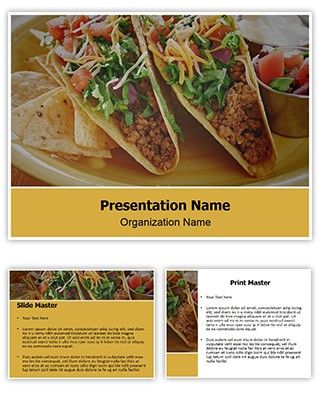 Make great looking powerpoint presentation with our food free make great looking powerpoint presentation with our food free powerpoint template download food free forumfinder Image collections