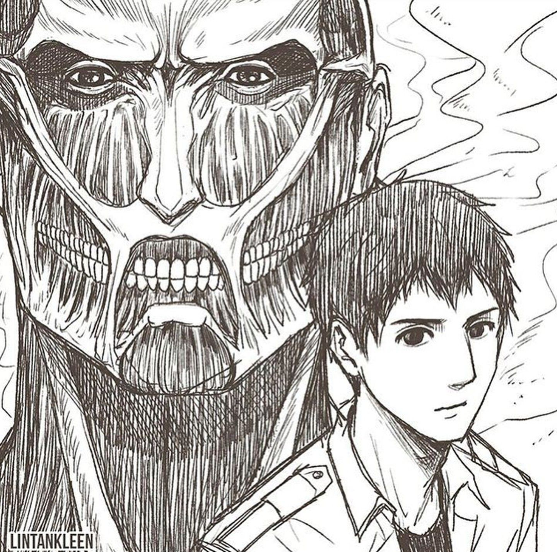 Berthold - Titan Colosal