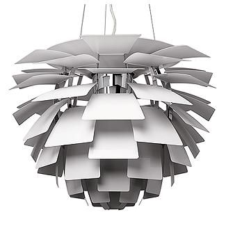 Poul henningsen artichoke lamp famous furniture pinterest pendant chandelier poul henningsen artichoke lamp mozeypictures Images